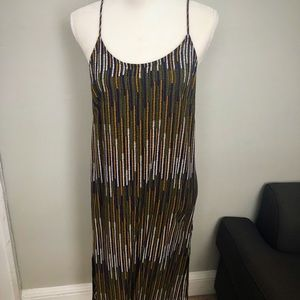 Women's H&M Midi Dress